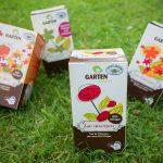 Kompost-Tees zur Pflanzenstärkung