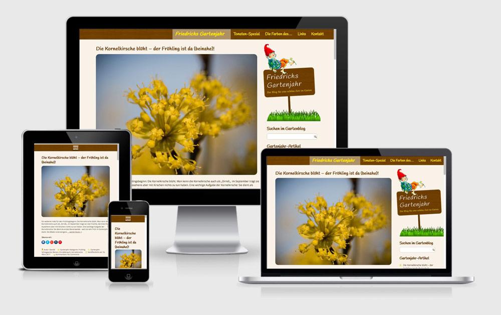 Gartenjahr-Blog-responsive-WordPress