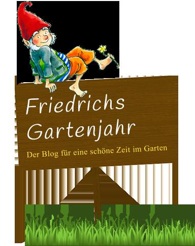 Gartenjahr-Gartenblog